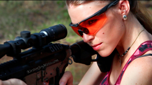 Girls & Guns… What A Pairing! The Changing Face of the Gun Community