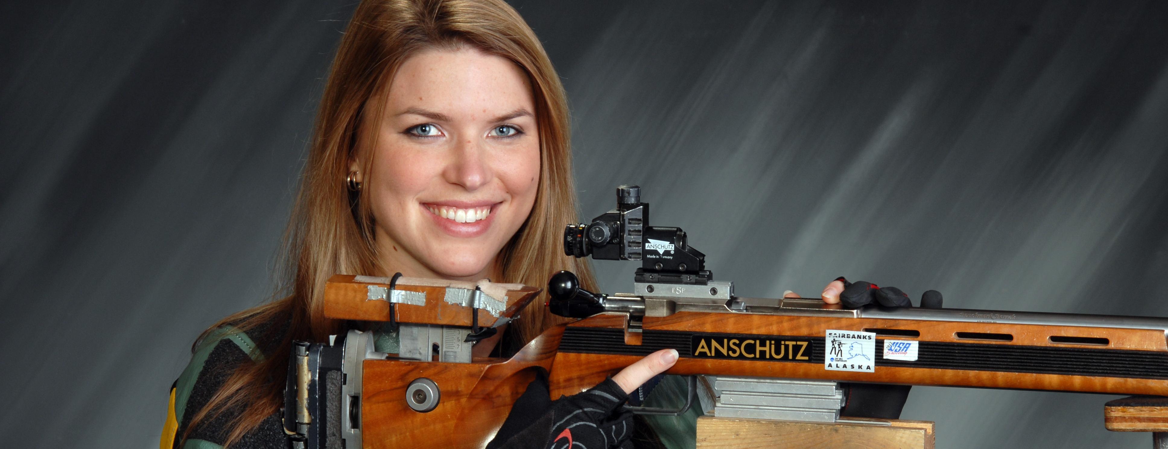 Competition Bio Highlights Kirsten Joy Weiss