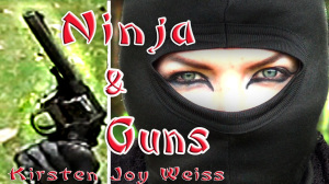 Ninjas & Guns? – Trick Shot Martial Arts