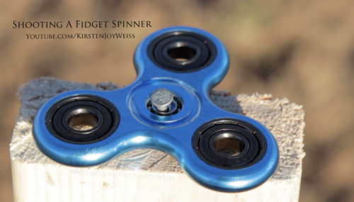 fidget-spinner-trick-fidget-spinner-tricks-shooting-a-fidget-spinner-with-a-gun-kirsten-joy-weiss