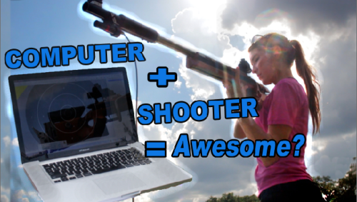 Can A Computer Make You A Better Shooter?