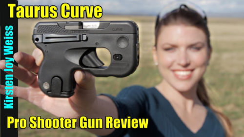 Is it Terrible? Taurus Curve Truth | Pro Shooter Gun Review