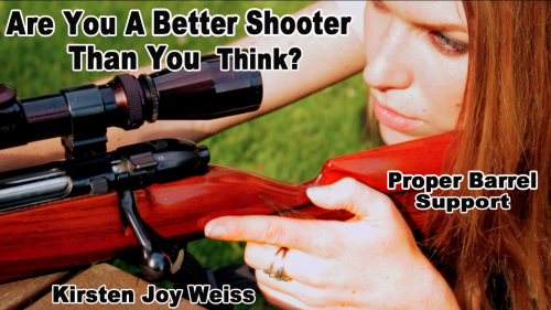 Are You A Better Shooter Than You Think? – How To Shoot Awesomely